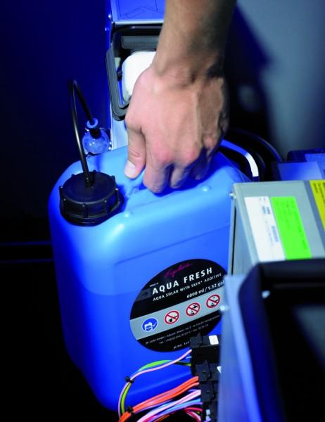 Ergoline Aqua Fresh 6 L Kanister