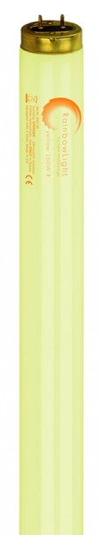 Rainbow Light yellow 160W R