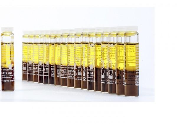 SUNTECH Level 3 / 2 Phasen Öl 2ml