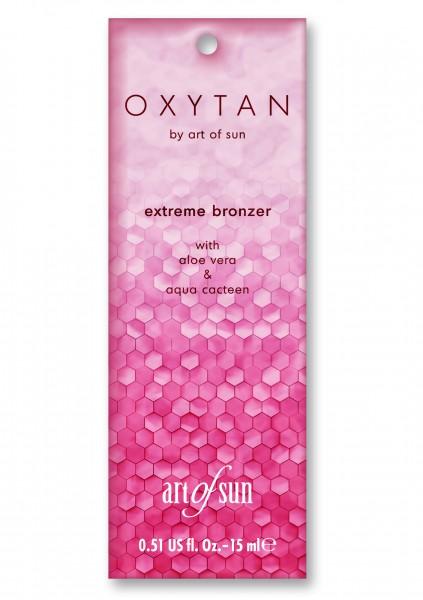 Art of Sun OxyTan extreme bronzer 15ml