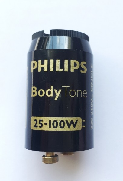 Starter Philips BodyTone
