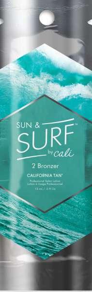 Cal. Tan Sun & Surf by Cali Bronzer Step 2 15 ml