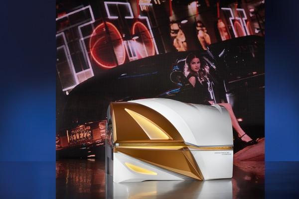 Luxura VEGAZ 9200 Balance
